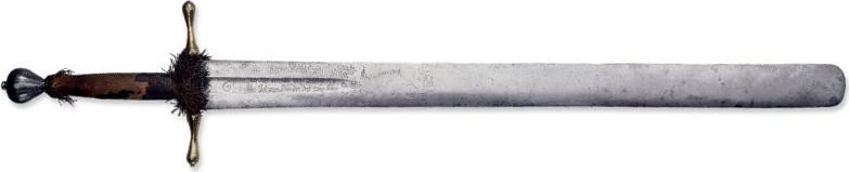Miecz katowski