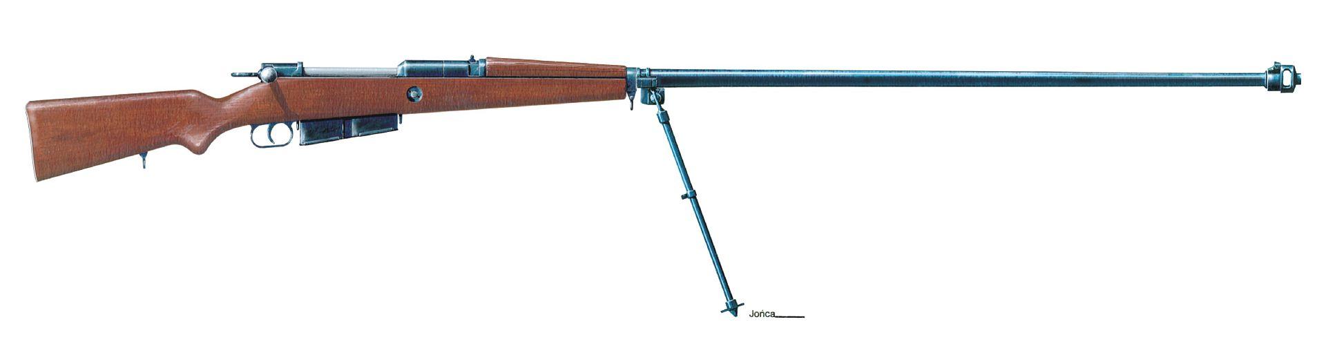 Karabin przeciwpancerny wzór 35 (kb ppanc wz. 35), znany także jako Ur (kb Ur) (używana jest również nazwa 7,9 mm rusznica przeciwpancerna UR) — polski karabin przeciwpancerny, skonstruowany w połowie lat trzydziestych i produkowany od 1938 roku w Fabryce Karabinów w Warszawie.