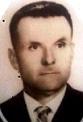 """Władysław Krasowski – ps. """"Mazurek"""", """"Dębicz"""""""