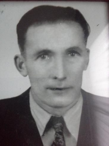"Stanisław Zabłudowski ps.- ""NN"", ""Orkan"""