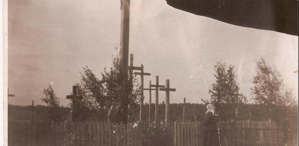Wykaz poległych 17.05.1945 roku w Bitwie pod  Bodakami